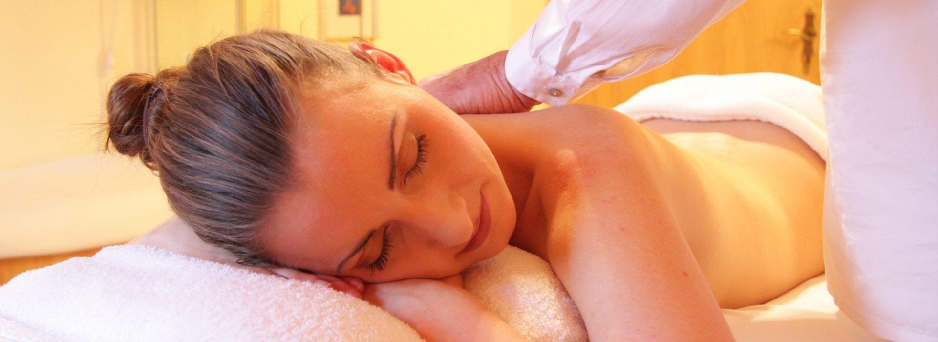 Massage+